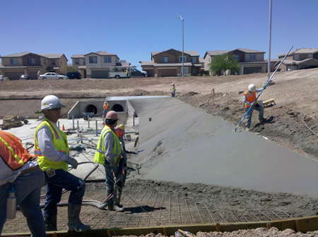 North County Gunite and Shotcrete - Heber Projects Photo # 1