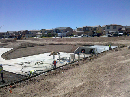 North County Gunite and Shotcrete - Heber Projects Photo # 4