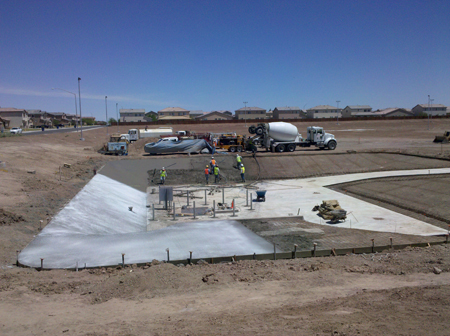 North County Gunite and Shotcrete - Heber Projects Photo # 6